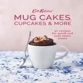 Cath Kidston Mug Cakes Recipe Book