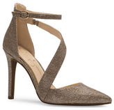 Jessica Simpson Castana Pointed-Toe Pumps