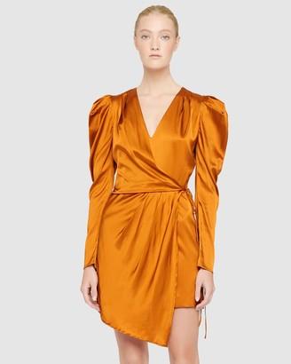 Manning Cartell Australia Style Code LS Mini Dress