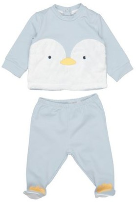 Chicco Baby fleece set