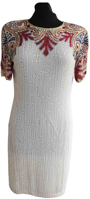 Oleg Cassini Silk Dress for Women