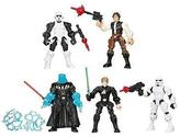 Star Wars Hero Mashers Return Of The Jedi Multipack