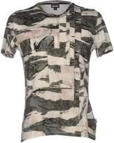 Just Cavalli T-shirts - Item 12015693