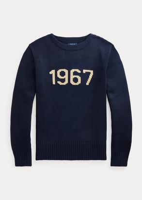 Ralph Lauren 1967 Sweater