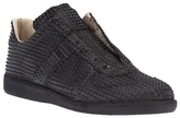 Maison Martin Margiela textured 'Replica' sneaker