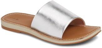 OluKai Nohie 'Olu Slide Sandal