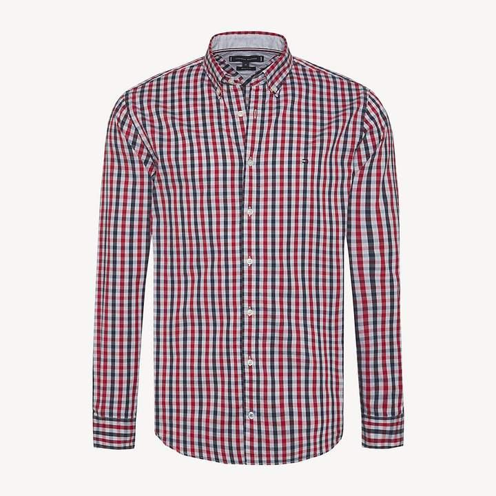 300231b1 Tommy Hilfiger Gingham - ShopStyle UK