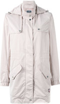 Rossignol Aurore coat - women - Nylon/Polyester - 36