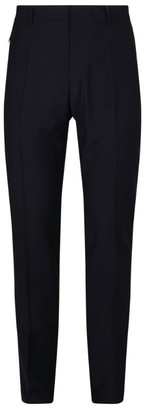 Valentino Wool-Blend Trousers