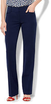 New York & Co. 7th Avenue Design Studio Pant - Signature - Universal Fit - Straight Leg - SuperStretch - Tall