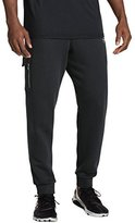 Under Armour Men's UA Post Up Cargo Jogger Pants Black
