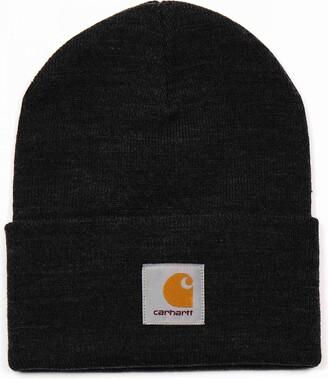 Carhartt Work In Progress CARHARTT unisex hat I020222.3C.00.06 ACRYLIC WATCH HAT UNICA