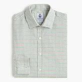 CordingsTM for J.Crew shirt in multicolor check