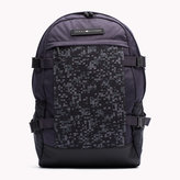 Tommy Hilfiger Woven Backpack