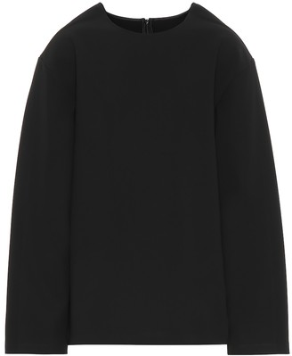 Maison Margiela Long-sleeved sweater