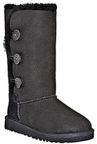 UGG Bailey Button Triplet Girls' Boots