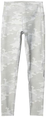 Lole Eliana Ankle Leggings (Pearl Camo) Women's Casual Pants