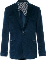 Tonello classic blazer - men - Cotton/Spandex/Elastane - 48