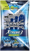 Wilkinson Sword Xtreme 3 Ultimate Plus 8 pack