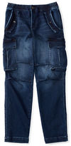 Ralph Lauren Boys 8-20 Jery Wash Denim Pants