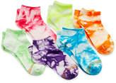 Gold Toe 6-pk. Tie-Dyed Socks - Girls
