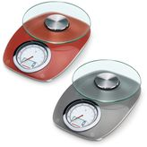 Leifheit Soehnle Vintage Style Digital Kitchen Scale