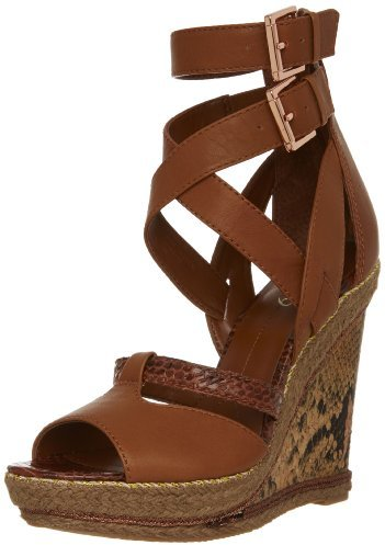 Boutique 9 Women's Gyda Wedge Sandal