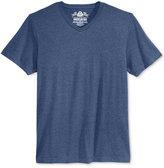 American Rag Men's V-Neck T-Shirt, Only at Macy's
