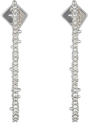 Alexis Bittar Abstract Thorn Earrings