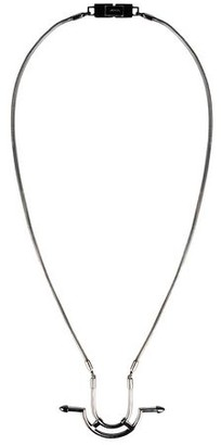 First People First Necklace
