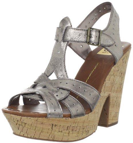 Dolce Vita Women's Tulluah Platform Sandal