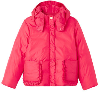 Jacadi Paris Giga Bubble Jacket