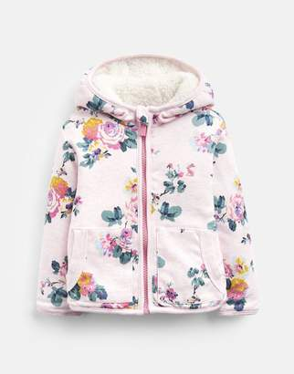 Joules Cosette Reversible Printed Jacket