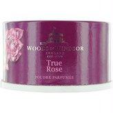 Woods of Windsor True Rose By Dusting Powder 3.5 Oz