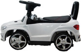 Thumbnail for your product : Best Ride on Cars 4-In-1 Mercedes Pc