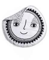 Wee Gallery Toddler Reversible Sunshine/stars Playmat