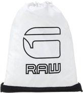 Gstar Drego Gym Bag Rucksack Dark Grey
