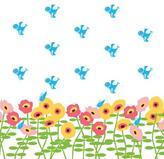 Wallcandy Blossoms