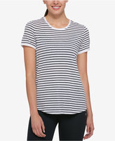 Tommy Hilfiger Skipper Crossover-Back T-Shirt, Created for Macy's