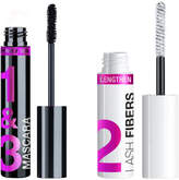 Wet n Wild Lash-O-Matic Mascara + Fiber Extension Kit