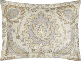 "Jane Wilner Designs Suki Boudoir Pillow Sham, 12"" x 16"""
