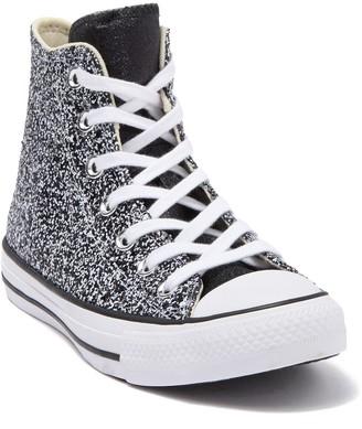 Converse Chuck Taylor(R) All Star(R) Marled High Top Sneaker (Women)