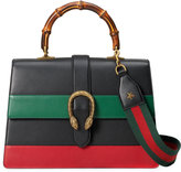 Gucci Dionysus top handle bag - women - Bamboo/Leather/Nylon - One Size