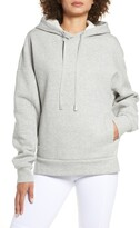 Alo Interval Microfleece Pullover Hoodie