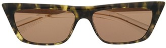 Christian Roth CR-701 shield sunglasses