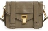 Proenza Schouler 'Mini PS1' Lambskin Leather Satchel