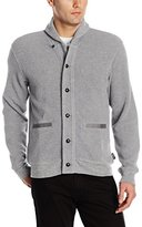 Woolrich Men's Bromley Cardigan