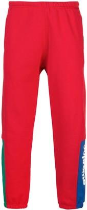Supreme Formula track pants