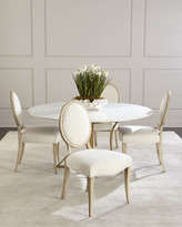 Massoud Meryl Dining Side Chair