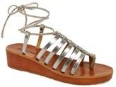 Lucky Brand Women's 'Hulumi' Gladiator Sandal